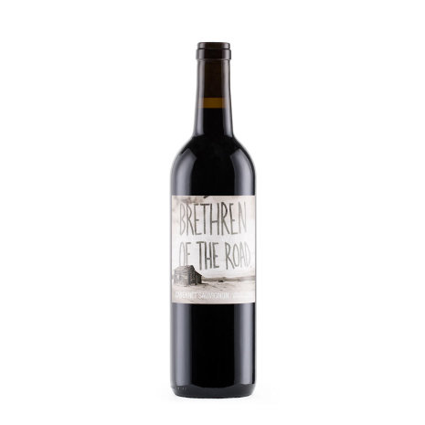 2016 Brethren of the Road Cabernet Sauvignon