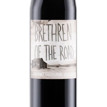 2016 Brethren of the Road® Cabernet Sauvignon