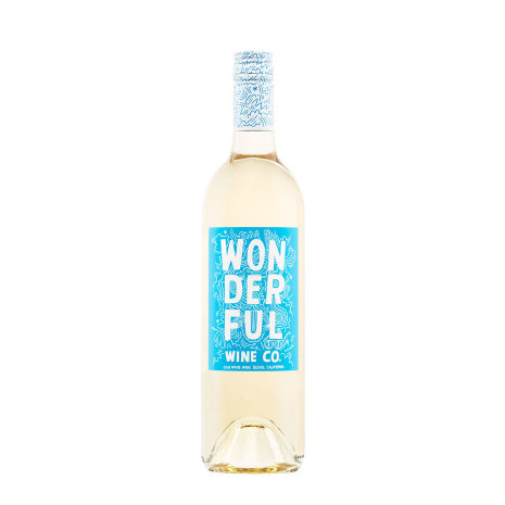 2018 Wonderful Wine Co. White Blend