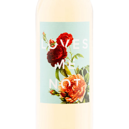 2018 Loves Me Not® White Blend