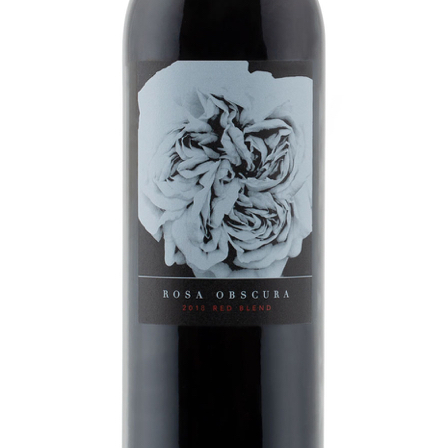 2018 Rosa Obscura Red Blend