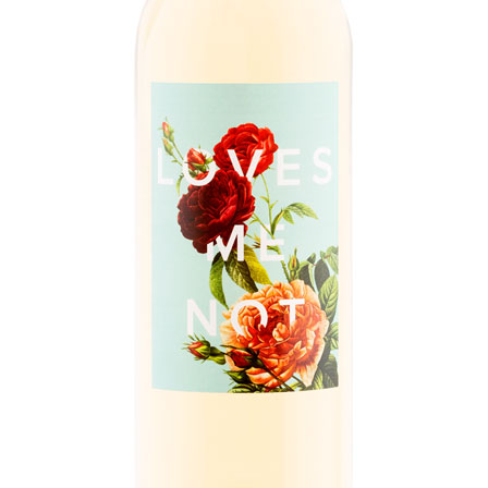 2019 Loves Me Not® White Blend
