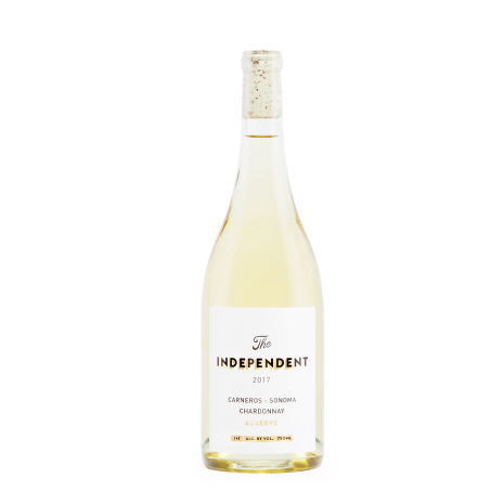 2017 The Independent Chardonnay