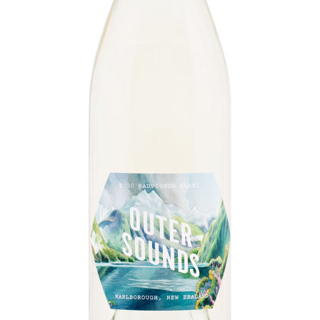 2020 Outer Sounds® Sauvignon Blanc