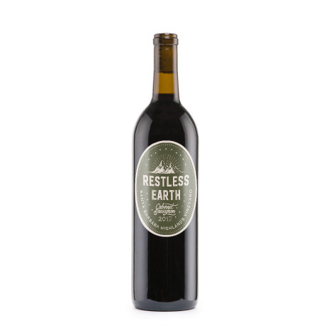 2017 Restless Earth Cabernet Sauvignon