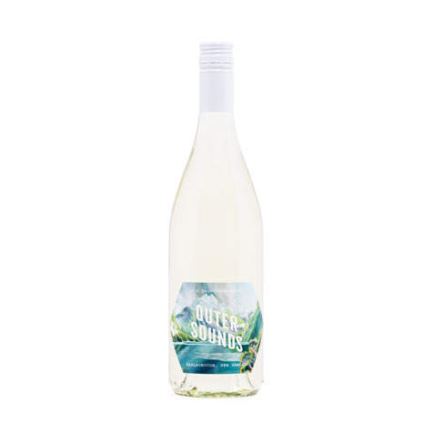 2018 Outer Sounds® Sauvignon Blanc