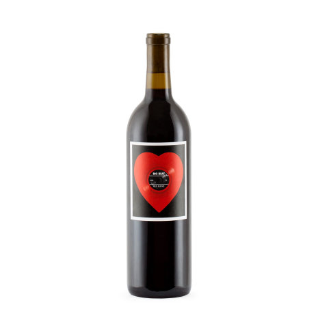 2018 Big Beat Red Blend