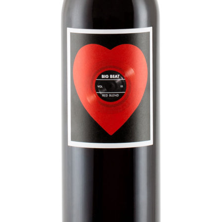 2018 Big Beat® Red Blend