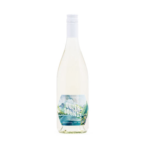 2019 Outer Sounds® Sauvignon Blanc