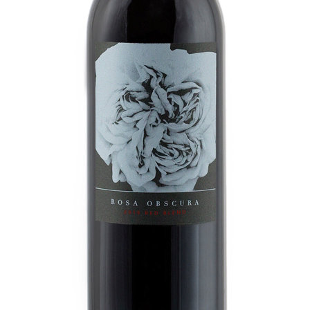 2019 Rosa Obscura Red Blend