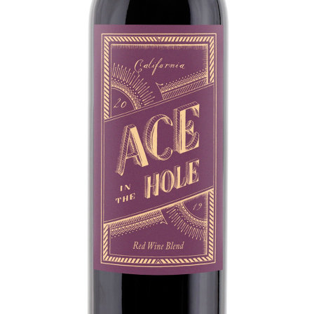 2019 Ace in the Hole® Red Blend