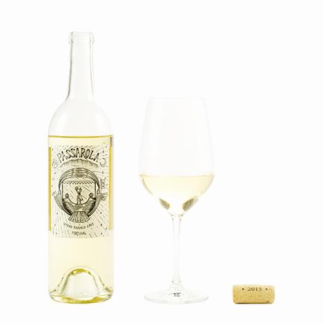 2015 Passarola White Blend 11816