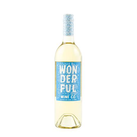 2015 Wonderful Wine Co.® White Blend