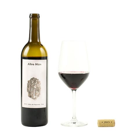 2015 Altre Món Red Wine 11997