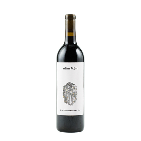 2015 Altre Món Red Wine