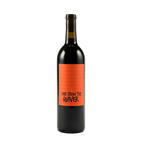 2016 One from The Quiver® Malbec