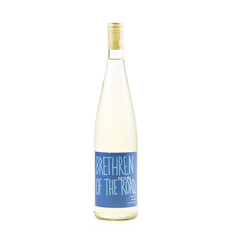 2016 Brethren of the Road® Riesling