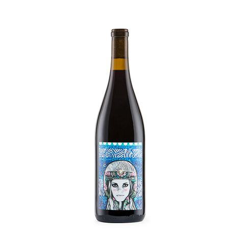2016 Funk Zone Red Blend